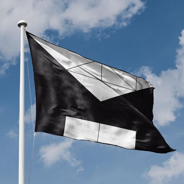 Typo Sea Flags
